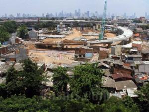 Proyek Infrastruktur Telah Mendorong Realisasi Investasi Tanah Air