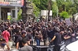 Kapolresta Bali Tindak Tegas Penggerak Aksi 'Bebaskan Jrx'