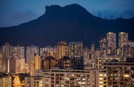 Menikmati Alam di Tengah Hutan Gedung Hong Kong