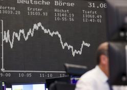 Pembicaraan Stimulus Berlanjut, Bursa Eropa Dibuka Menghijau