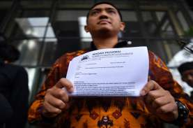'Sunat Massal' Hukuman Koruptor, ICW: Kinerja Penegak…