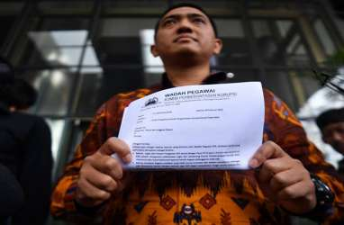 'Sunat Massal' Hukuman Koruptor, ICW: Kinerja Penegak Hukum Sia-Sia