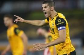Wolves Perpanjang Kontrak Mantan Bek Liverpool Langsung…