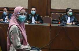 Pinangki Bantah Bawa Action Plan ke Djoko Tjandra, Ini Respons Penyidik