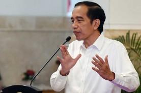 Jokowi: Bantuan Modal Kerja Jangan Dipakai Beli HP…