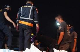 Bea Cukai Gagalkan Penyelundupan Pakaian Bekas dari…