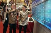 Investor Lokal Bikin Transaksi Broker Menggeliat Rp1.038 Triliun