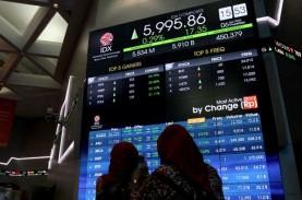10 Saham Paling Diminati Asing 1 Oktober: Bank, Tambang, dan Telko Masuk