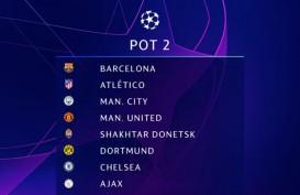 Hasil Drawing Grup Liga Champions: Munchen, Barcelona, Inter Satu Grup?