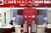 Susul Bank Besar Lain, CIMB Niaga Pangkas Bunga Deposito ke Level 3 Persen