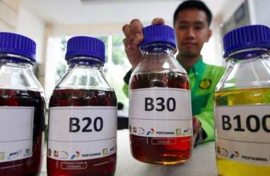 Bagaimana Nasib AKRA dan Emiten Biodiesel di Tengah Mahalnya Harga CPO?