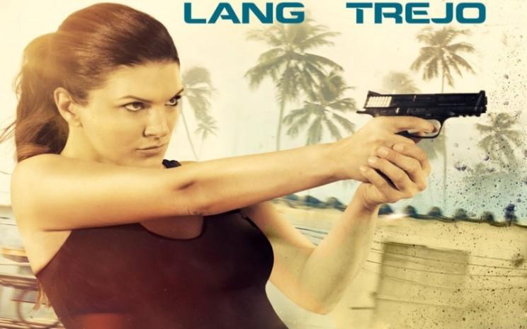 Film In the Blood tayang di Bioskop Trans TV