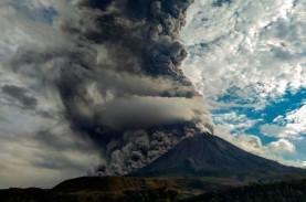 Letusan Gunung Berapi Dapat Membantu Perangi Perubahan…