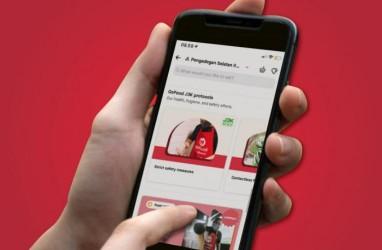 GoFood Gojek Ungguli 46 Aplikasi Serupa di Dunia