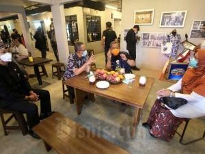 Pemkot Bandung Meluncurkan Ruang Kreatif Publik Baru The Hallway Space