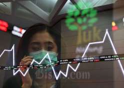 Optimisme Pasar Jadi Pendorong Transaksi Broker Tembus Rp1.000 Triliun