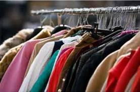 Impor Pakaian Melonjak, KPPI Mulai Penyelidikan Safeguard…