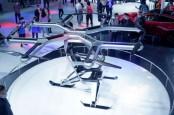 Covid-19 Tak Lagi Jadi Kendala, China Hadirkan Pameran Otomotif Megah Ini