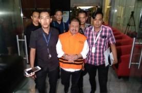 Bupati Bengkalis Nonaktif Dituntut Hukuman 6 Tahun…