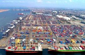 EKOSISTEM LOGISTIK NASIONAL : 6 Pelabuhan Jadi Sasaran Lanjutan