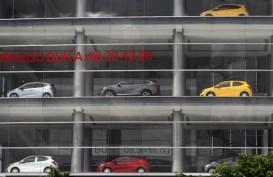 PENJUALAN OTOMOTIF   : Relaksasi Pajak Mobil 0% Dinanti