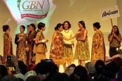 BATIK UNTUK DUNIA : Melestarikan Warisan Budaya