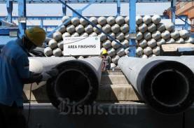 Bupati Karawang Khawatirkan Klaster Industri Jadi…