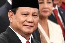 Capres 2024: Prabowo Kuasai Istana atau Kembali jadi…