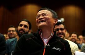 Jack Ma Ramal Negara Berkembang dan Bisnis Kecil Jadi Pemimpin di Masa Depan