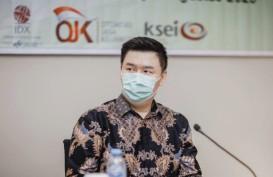 Dapat Kontrak Jumbo, MARK Incar Laba Bersih Rp110 Miliar