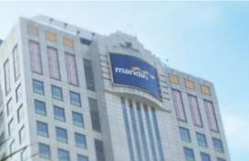 Penjualan KPR di Bank Mandiri Mulai Terdongkrak