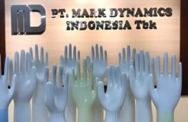 Laju Tak Terbendung Mark Dynamics (MARK)