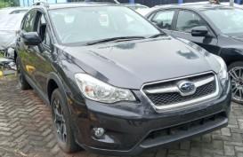 Dua Unit Subaru Sitaan Dilelang, Harga Mulai Rp100 Jutaan