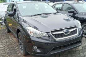 Dua Unit Subaru Sitaan Dilelang, Harga Mulai Rp100…