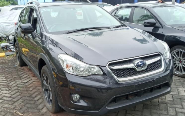 Subaru XV.  - Lelang