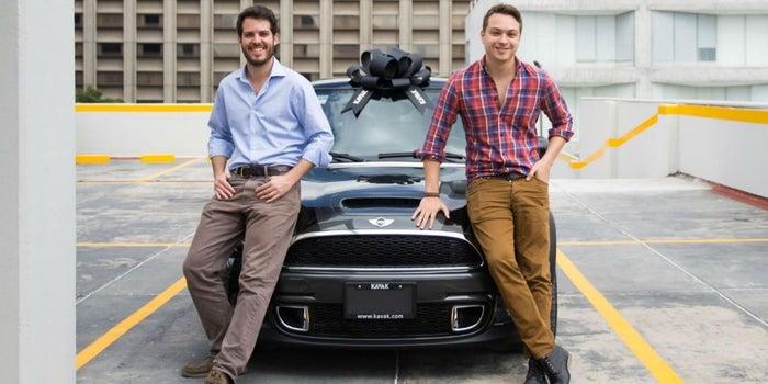 Kavak adalah startup di Meksiko yang pertama kali menjadi Unicorn. - entrepreneur
