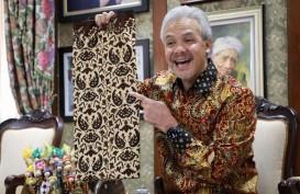 Perajin Batik Jateng Didorong terus Berinovasi