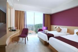 Grand Edge Hotel Tawarkan Promo Menginap Rp998.000…