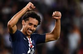 Hasil Drawing Liga Champions, PSG Berniat Balas Dendam ke MU