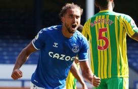 Mentereng Bersama Everton, Calvert-Lewin Dipanggil Timnas Inggris