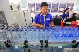 Produksi Kimia Dasar 2020 Diproyeksi Susut Hingga…