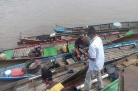 Nelayan di Musi Banyuasin Kebagian Jatah 1.036 Paket…