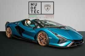 Usai Jual Bugatti, VW Siap Lepas Lamborghini