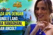 Ada Apa dengan Jungle Land, Nia Ramadhani, dan Ancol?