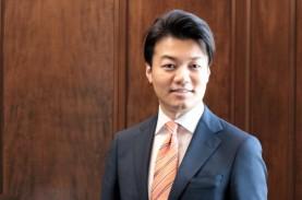 Siapa Taichiro Motoe, Wakil Menteri Jepang yang Jadi…