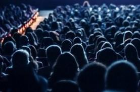 Layanan OTT Jadi Alternatif Selama Bioskop Tutup