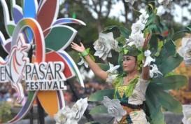 Denfest ke-13 Jadi Event Daring Terbesar dan Terpanjang di Indonesia