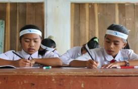 SGM Eksplor dan Lazada Berikan Beasiswa Dukung Pendidikan Anak Indonesia