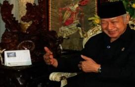 HISTORIA: Soeharto, Dukungan Parlemen dan Museum Lubang Buaya