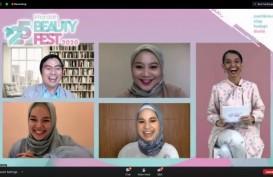 Ultah ke 25 Tahun, Wardah Beauty FestDigelar Pekan Ini